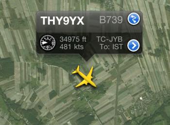 Flight Radar 24 Pro