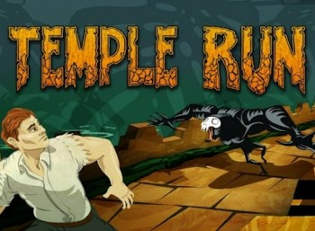 Temple Run – doskonała gra na Androida i iPhonea