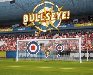 Flick Kick Football recenzja gry numer jeden wśród zręcznościówek