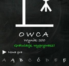 Recenzja gry Wisielec na iOS