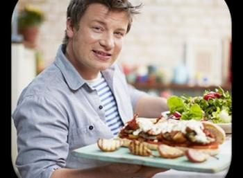 Aplikacja Jamie's 20 Minute Meals – zostań bohaterem swojej kuchni!