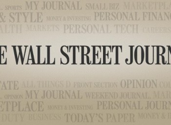 The Wall Street Journal czyli aplikacja dzięki której będziesz zawsze na bieżąco