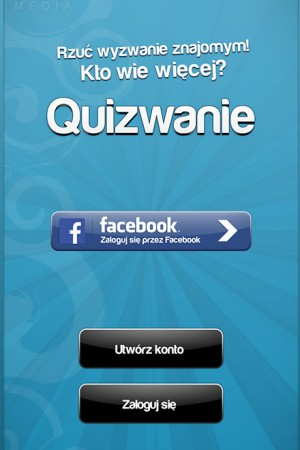 quizwanie quiz rywalizacja