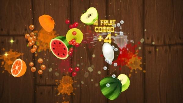 darmowa gra ninja fruit