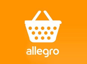 Mobilny serwis aukcyjny Allegro