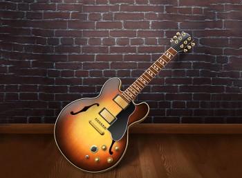 Poczuj się jak Van Halen!