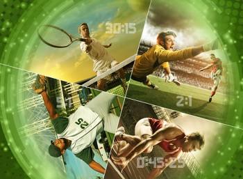 Wyniki meczów sportowych na żywo