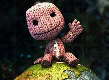 Platformówka w świecie LittleBigPlanet™