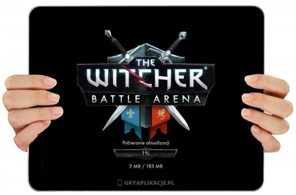 the-witcher-battle-arena-wiedzmin-1