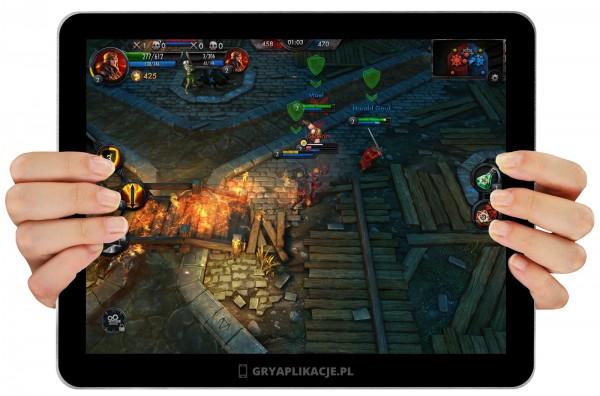 the-witcher-battle-arena-wiedzmin-13