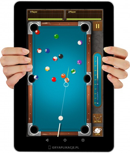 King of Pool Billards - screen