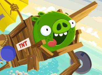 Kolejny tytuł twórców Angry Birds