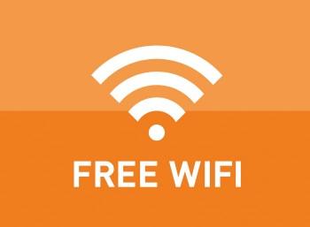 Baza darmowych sieci wifi
