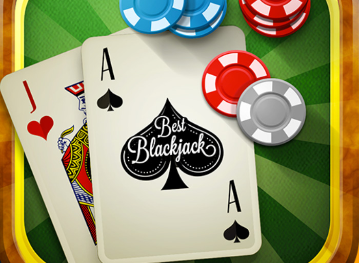 Blackjack gry