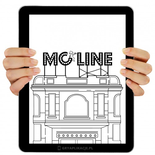 Mc Line screen