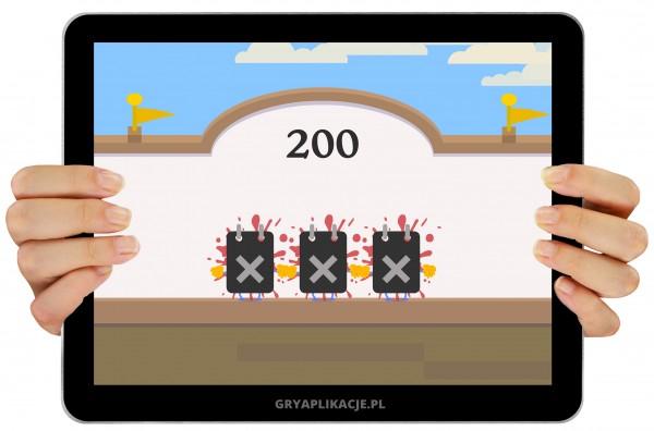 Dumb ways to die screen