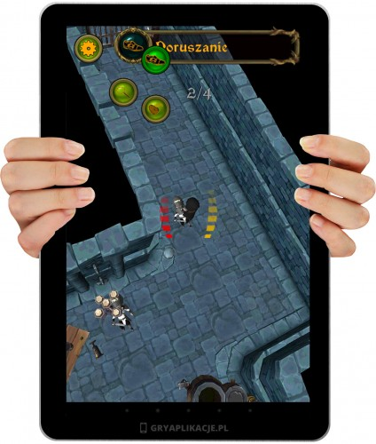 shadow assassin screen