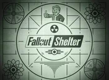 Fallout na smartfona