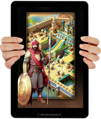march of empires screen