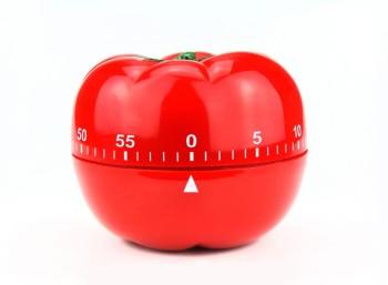 Pomidor zamiast zegarka