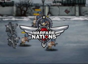 Mobilna gra wojenna