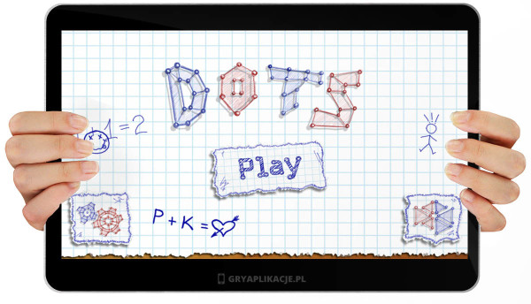 Dots - screen