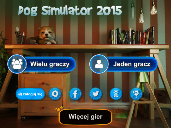 symulator psa