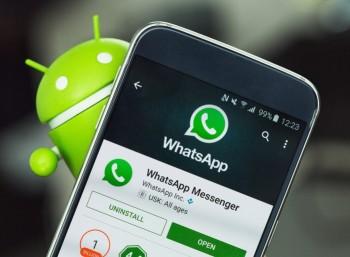 Waazzuuup WhatsApp?