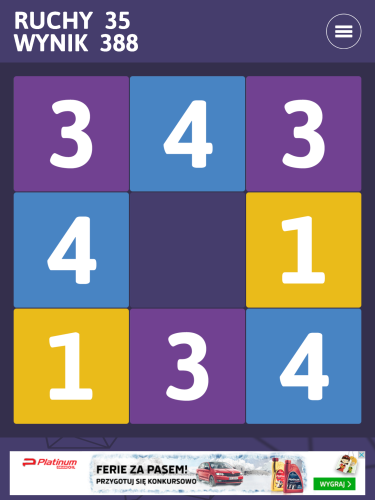 Wciągająca gra logiczna - pop4