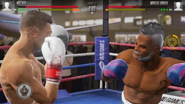 Wyjątkowa gra - Real boxing 2