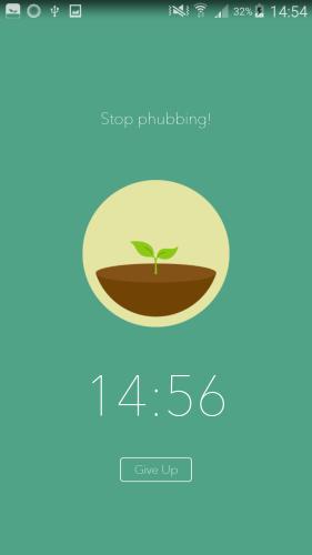 Aplikacja do zwiększania produktywności - Forest: Stay focused