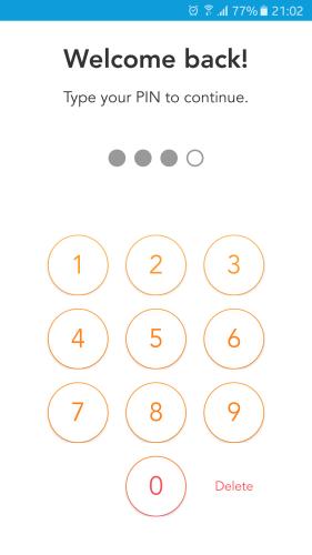 Aplikacja, dzięki której nie musimy pamiętać już żadnych haseł - Clef