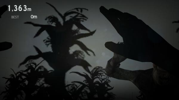 Gra zręcznościowa z wszechobecnymi zombie - Into the Dead