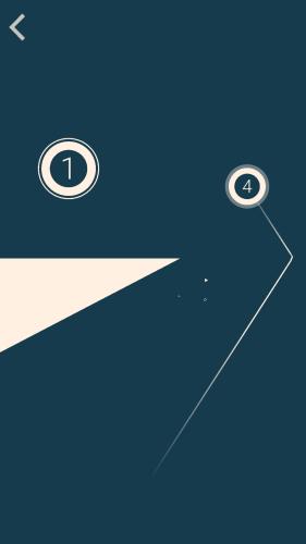 Prosta gra logiczno-zręcznościowa - Ultraflow 2