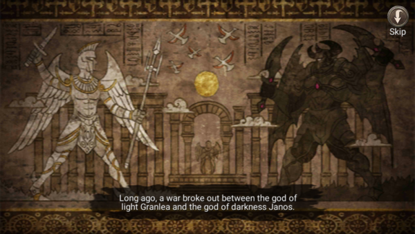 """Gra typu """"obrona wieży"""" od znanego studia BANDAI - Fortress Legends"""