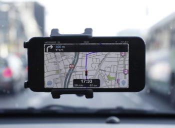 Darmowa nawigacja samochodowa
