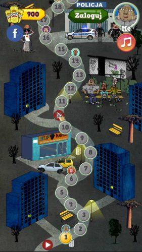 darmowa gra na telefon - blok ekipa