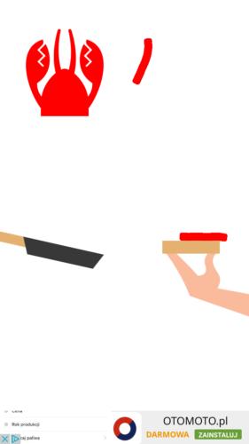 darmowa gra na telefon - burger the game