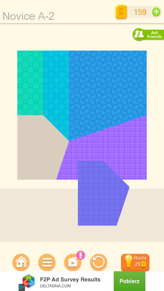 Puzzledom tangram