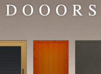 Doors – świetna gra na iPhone
