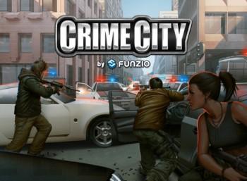 Recenzja Crime City
