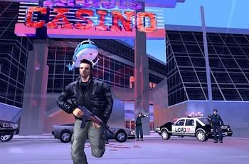 GTA 3 – świetna gra na smartphoney