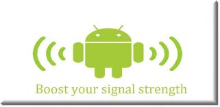 Wzmacniacz sygnału- Darmowy na telefon z Android
