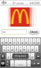Logo Quiz to świetna zabawa dla znawców logotypów