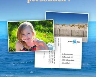 Pocztówka z wakacji – wyślij ją dzięki swojemu smartphonowi