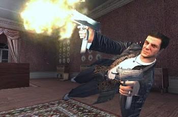 Max Payne dynamiczna rozgrywka w jakości HD