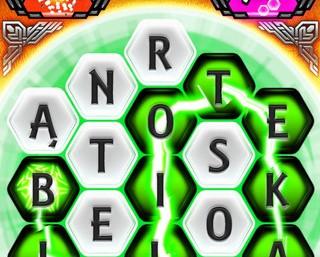 WordHex – gra z gatunku word puzzle w polskiej wersji językowej
