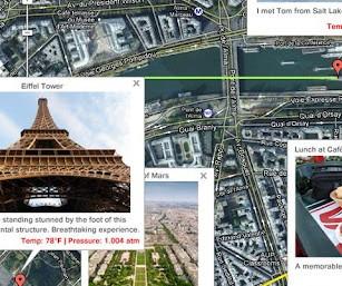Dzienniki z wakacji i podróży – hit wśród aplikacji podróżniczych!