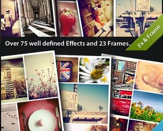 Fotor – profesjonalny edytor fotografii na iPhona