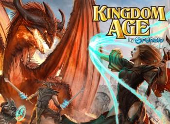 Stań się rycerzem własnej armii z Kingdom Age